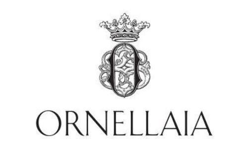 LE VOLTE DELL'ORNELLAIA 2016