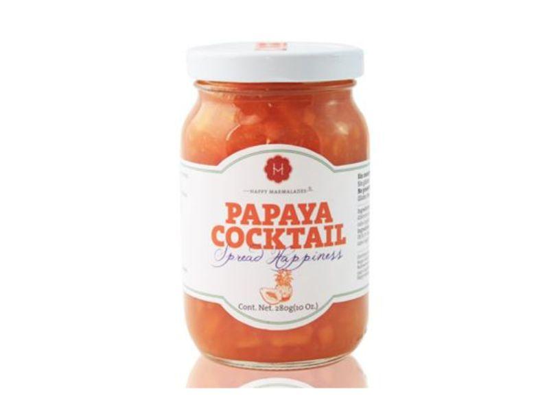 PAPAYA COCKTAIL
